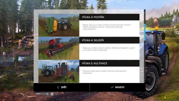 Farming Simulator 13 zlatá edícia