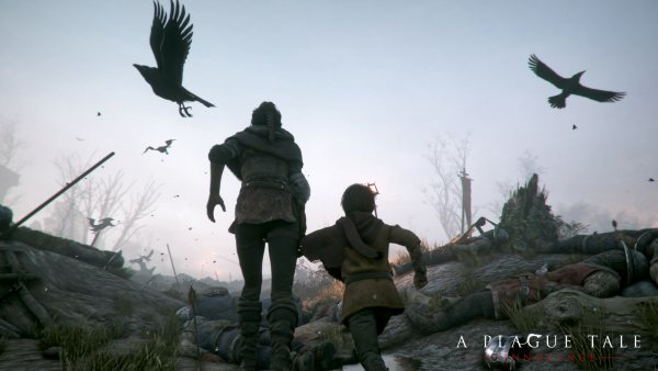 A Plague Tale Innocence screenshots 2019