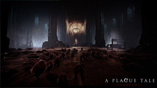 A Plague Tale Innocence screenshots 2019