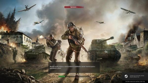 Blitzkrieg 3 recenzia