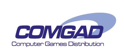 COMGAD logo - hlavni partneri