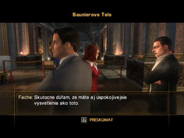 The Da Vinci Code - slovenčina