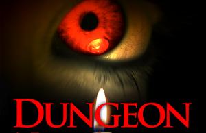 dungeon nightmares logo