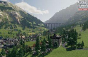Farming Simulator 19 Alpine