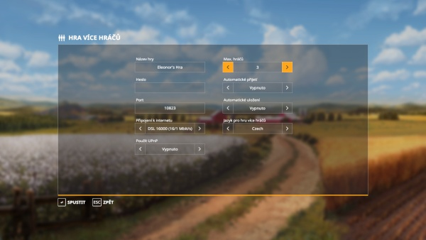 Farming Simulator 19 multiplayer online