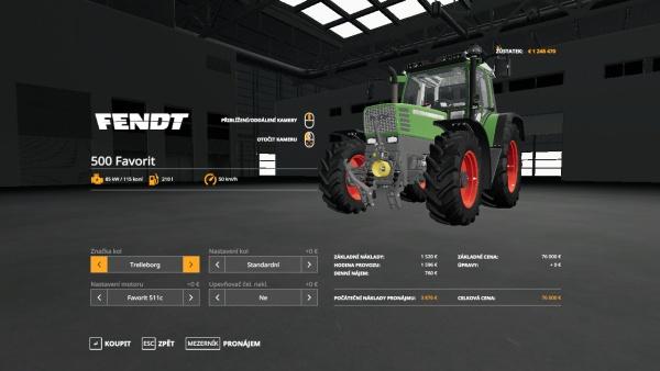 Farmer Simulator 2019 Online Hra
