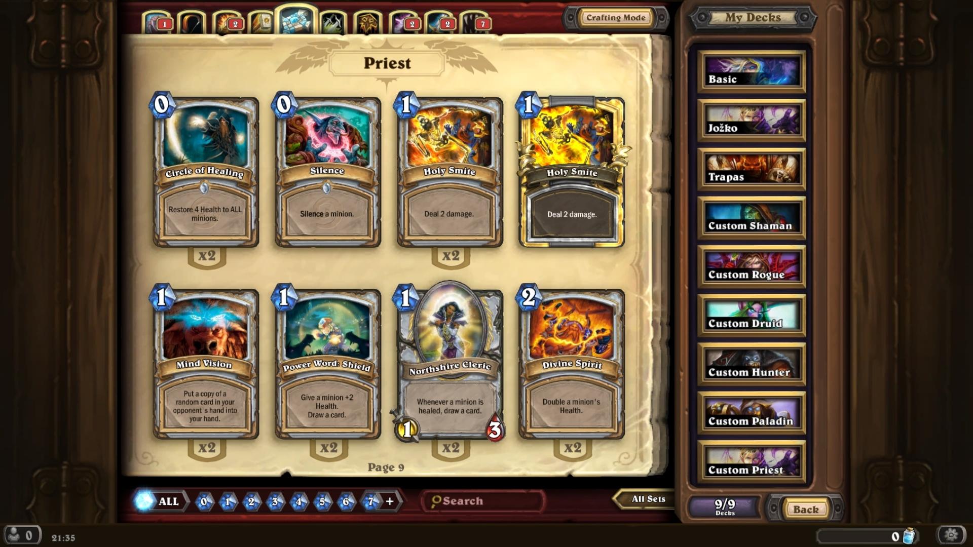 heartstone screen 2