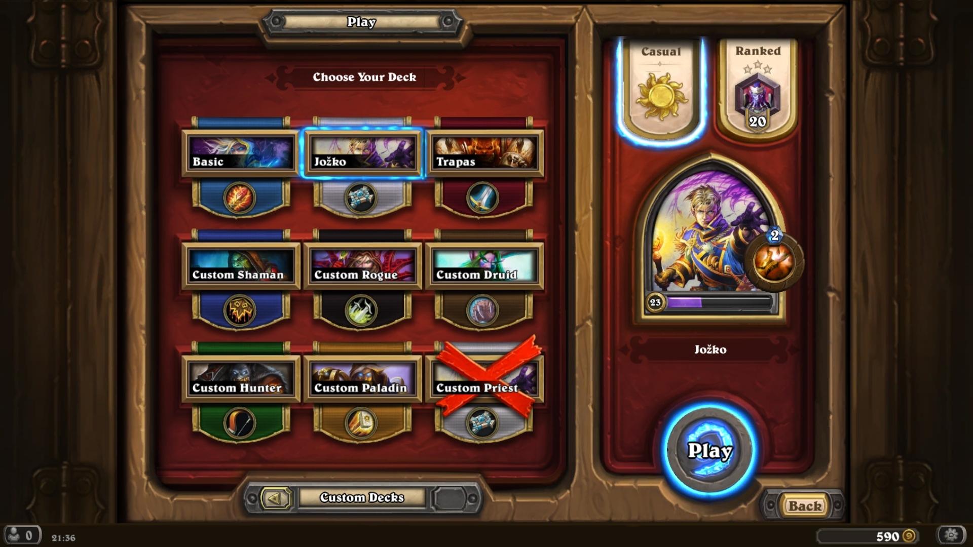 heartstone screen 5