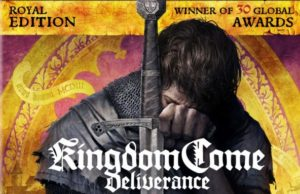 Kingdom Come: Deliverance – Royal Edition