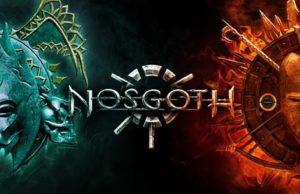Legacy of Kain Nosgoth