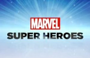 Marvel Disney Infinity