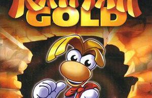 rayman gold