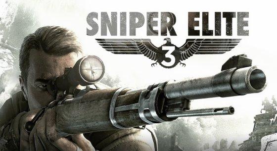 Sniper Elite 3 Afrika