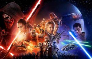 Star Wars The Force Awakening
