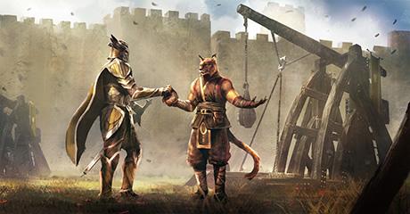 The Elder Scrolls Online obrazok