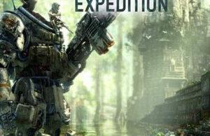 Titanfall: Expedition DLC